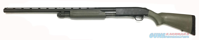 Mossberg 835 Shotgun 12 Ga.  Guns > Pistols > MN Misc Pistols