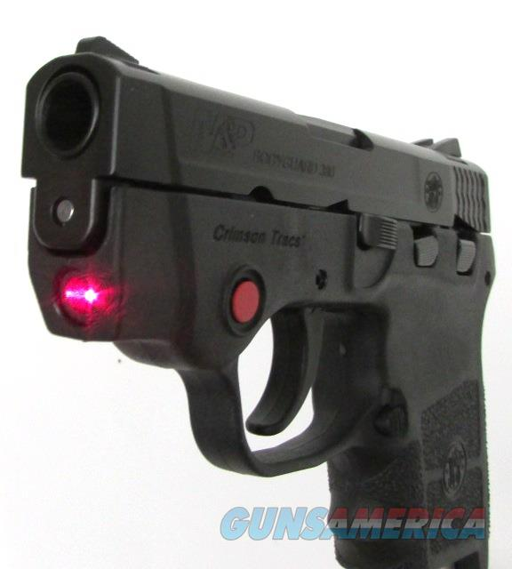 S & W M&P Bodyguard 380 10048 Handgun .380 ACP  Guns > Pistols > S Misc Pistols