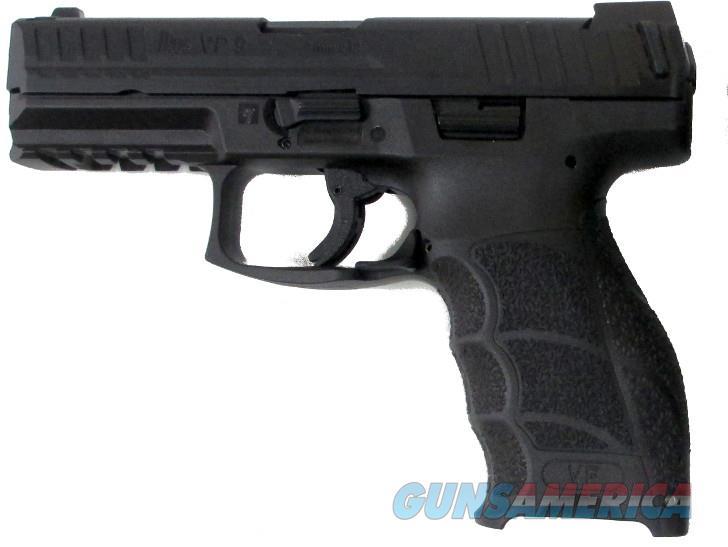 H & K VP9 - 9mm Handgun 9 MM  Guns > Pistols > H Misc Pistols
