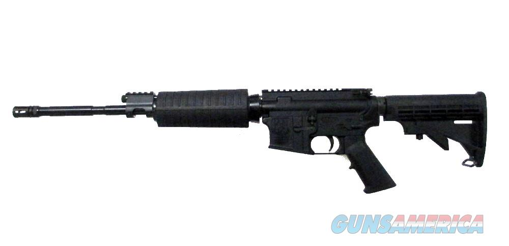 Adams Arms AA-15 - Gas Piston 5.56mm / .223 Rifle .223 / 5.56 Nato  Guns > Pistols > A Misc Pistols