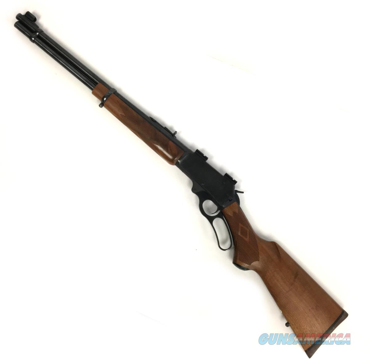 Marlin 336C Rifle .30-30 Win  Guns > Pistols > MN Misc Pistols