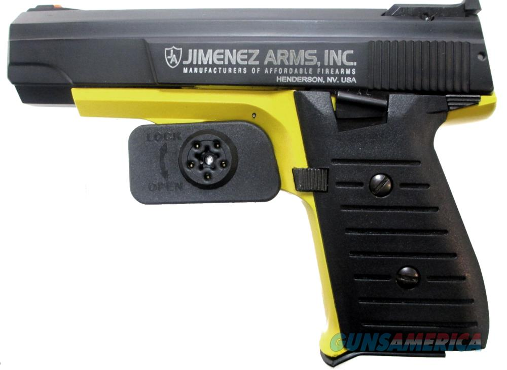 Jimenez Arms JA Nine Handgun 9 MM  Guns > Pistols > IJ Misc Pistols