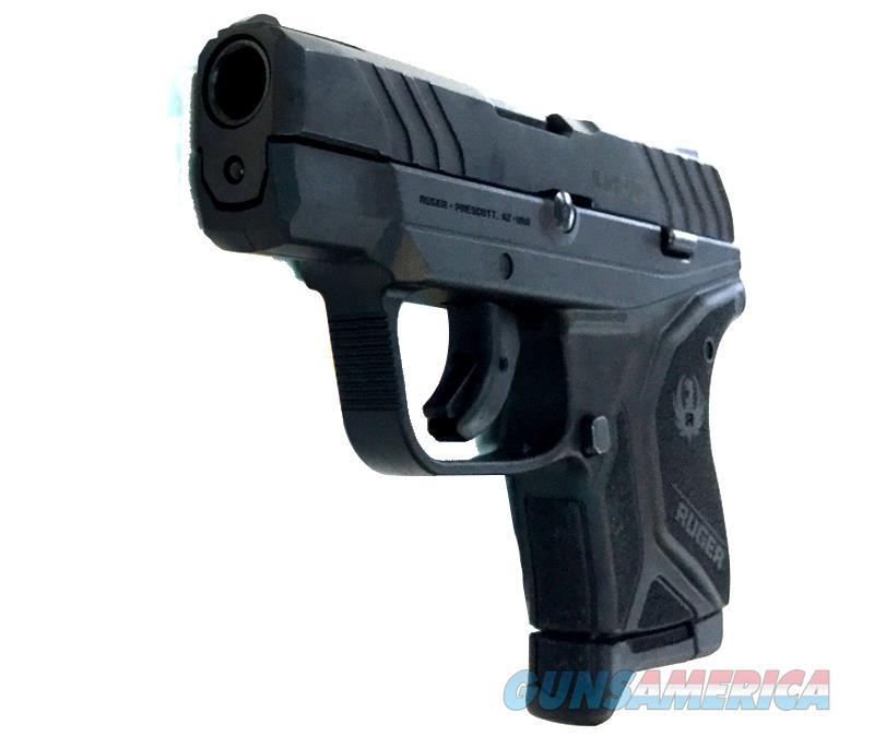 Ruger Lcp Ii Handgun .380 ACP  Guns > Pistols > R Misc Pistols
