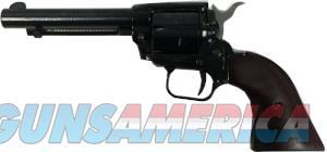 Heritage Manufacturing Inc Rough Rider Handgun .22 LR  Guns > Pistols > H Misc Pistols