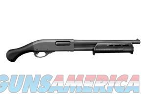 "REMINGTON TAC-14 - ATF LEGAL 14"" BBL PUMP 12 GAUGE - RAPTOR PISTOL GRIP - FAST PRIORITY SHIPPING - TXPAT ARMORY LLC  Guns > Shotguns > Remington Shotguns  > Pump > Tactical"