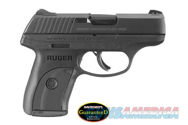 RUGER LC9S GREAT SHOOTING 9MM - FREE PRIORITY SHIPPING! DAVIDSON'S LIFETIME GUARANTEE! TXPAT ARMORY LLC  Guns > Pistols > Ruger Semi-Auto Pistols > LC9