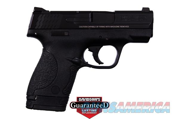 S&W M&P 40 SHIELD .40 S&W - #10034 - FREE PRIORITY SHIPPING - 2 MAGS -  TXPAT ARMORY LLC  Guns > Pistols > Smith & Wesson Pistols - Autos > Shield