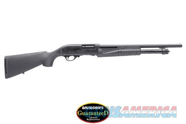 "ESCORT AIMGUARD 18"" PUMP 12 GAUGE DEFENSE SHOTGUN - BEST SELLER W/LIFETIME GUARANTEE - FAST SHIPPING - TXPAT ARMORY LLC  Guns > Shotguns > Escort"