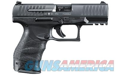 WALTHER PPQ M2 9MM - GREAT SHOOTING 9MM -TWO 15 RD MAGS - SMOOTH TRIGGER - FAST SHIPPING - TXPAT ARMORY LLC  Guns > Pistols > Walther Pistols > Post WWII > P99/PPQ