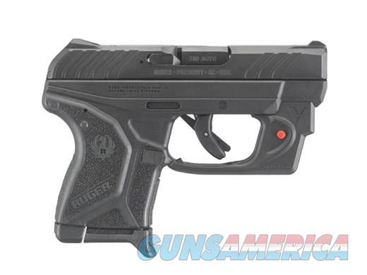 RUGER LCPII W/FACTORY LASER - GREAT CCW - FREE PRIORITY SHIPPING - TXPAT ARMORY LLC  Guns > Pistols > Ruger Semi-Auto Pistols > LCP