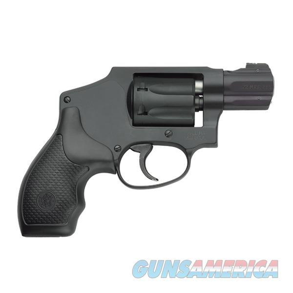 S&W 351C - 7 SHOT .22 MAGNUM - HAMMERLESS - GREAT CCW - FREE SHIPPING - TXPAT ARMORY LLC  Guns > Pistols > Smith & Wesson Revolvers > Small Frame ( J )