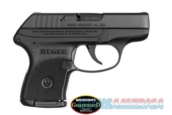 RUGER LCP .380 - FREE POCKET HOLSTER - NEW IN BOX - GREAT CCW - FREE PRIORITY SHIPPING! - TXPAT ARMORY LLC  Guns > Pistols > Ruger Semi-Auto Pistols > LCP