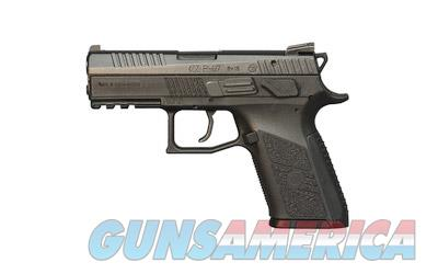 CZ P-07 W/2 15 RD MAGS, FREE PROTEC TACTICAL LIGHT - FREE PRIORITY SHIPPING - TXPAT ARMORY LLC  Guns > Pistols > CZ Pistols