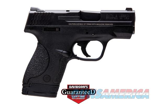 S&W M&P SHIELD - #180021 - FREE PRIORITY SHIPPING - TXPAT ARMORY LLC  Guns > Pistols > Smith & Wesson Pistols - Autos > Shield