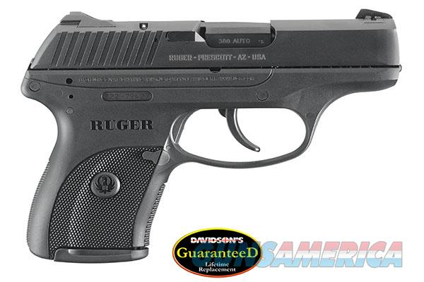 RUGER LC380 - GREAT SHOOTING .380 - SMOOTH DOUBLE ACTION TRIGGER - DAVIDSON'S LIFETIME GUARANTEE - FREE SHIPPING - TXPAT ARMORY LLC  Guns > Pistols > Ruger Semi-Auto Pistols > LC9