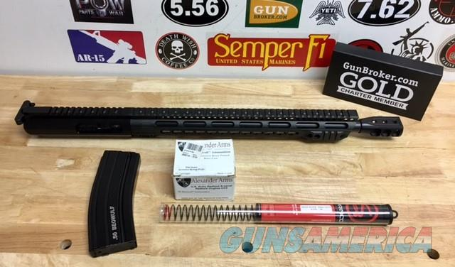 Beowulf .50 AR Upper FREE Ammo Mag W/BCG NF Beowulf not Alexander Arms .50 Upper Military Free Shipping!  Non-Guns > Knives/Swords > Knives > Folding Blade > Imported