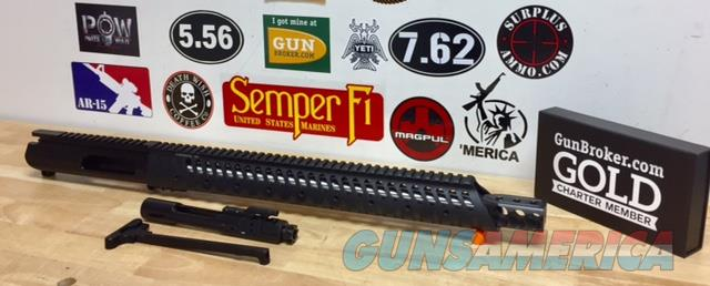 "AR 16"" .50 Beowulf Upper ""Beast"" BCG FREE SHIPPING FREE AMMO FREE MAG No Card Fees  Non-Guns > Barrels"