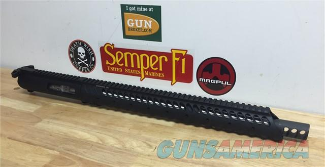 ".50 Beowulf AR 16"" Upper Custom Shop Monster!  FREE Ammo and Shipping! .50 Cal NO CC FEES!!   Non-Guns > Barrels"