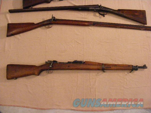 1903 Springfield - Remington   Guns > Rifles > Military Misc. Rifles US > 1903 Springfield/Variants