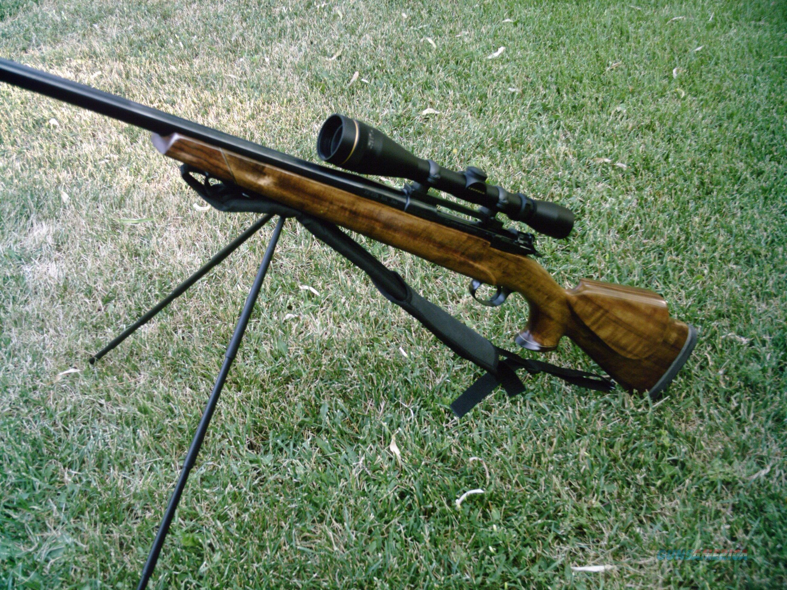 .22-250 Imp. FN Mauser ( Belgian )  Guns > Rifles > Custom Rifles > Bolt Action