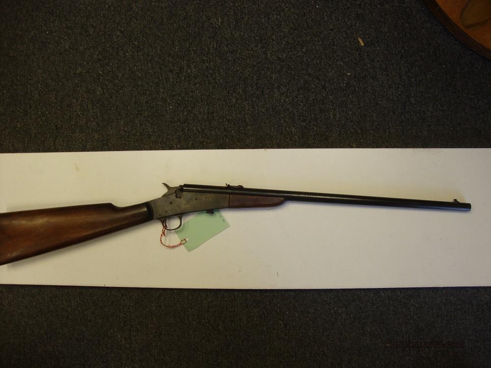 Remington Model 6 Falling Block .32 Short Rimfire  Guns > Rifles > Remington Rifles - Modern > Other