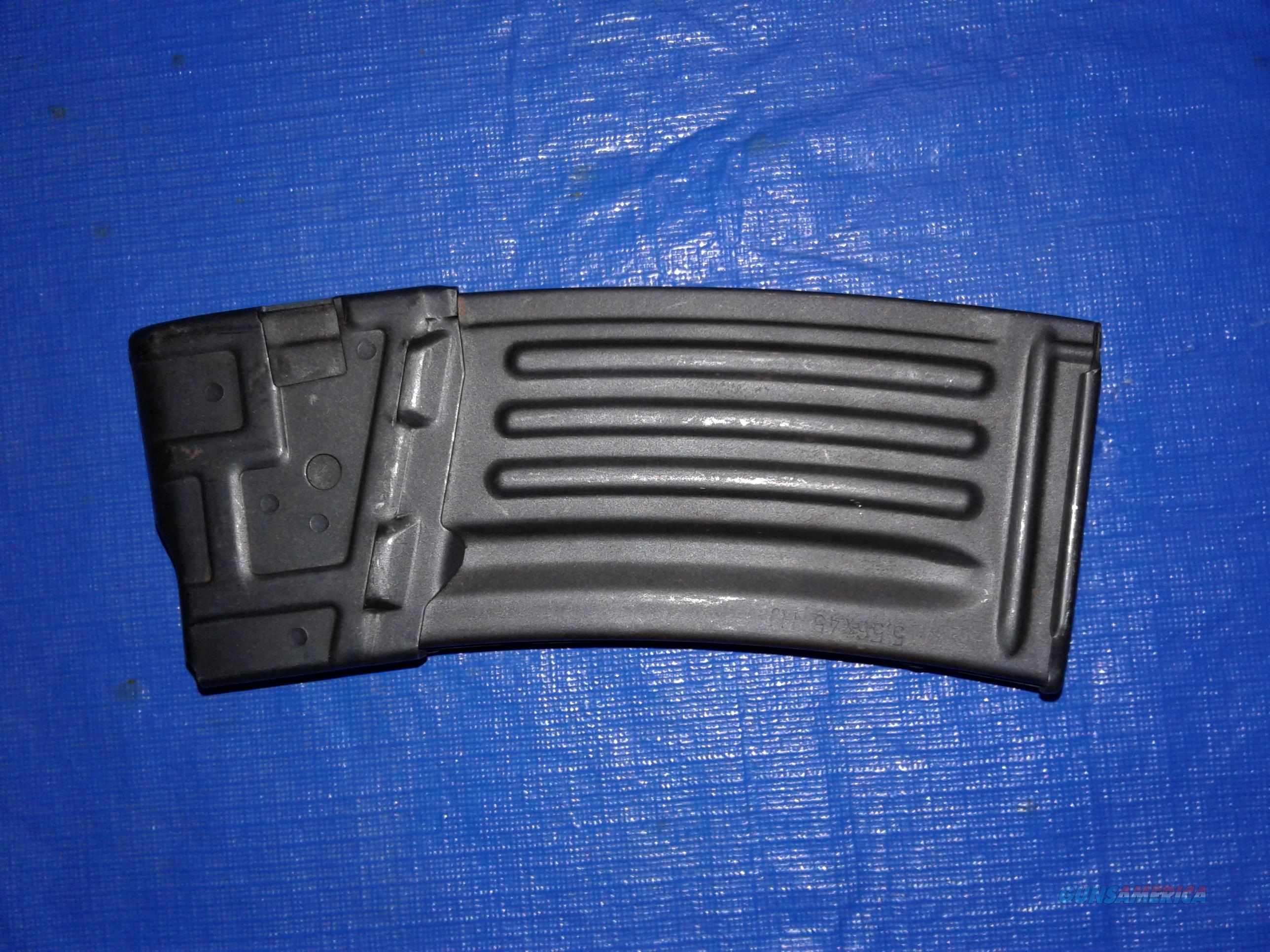 H&K Factory HK93 25 round Magazine used clean  Non-Guns > Magazines & Clips > Rifle Magazines > HK/CETME