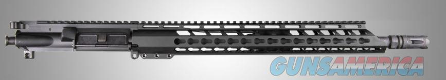 Anderson 16'' M4 Complete Upper With 15'' Keymod Forearm  Non-Guns > Gun Parts > M16-AR15 > Upper Only