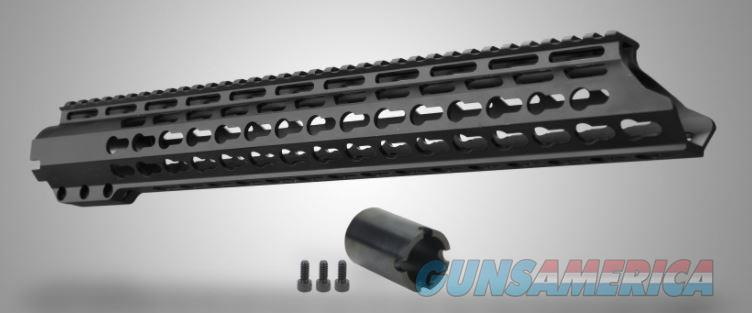 "Anderson ""Keymod"" AR15 Rifle Length( 15.0) free float kit  Non-Guns > Gun Parts > M16-AR15 > Upper Only"