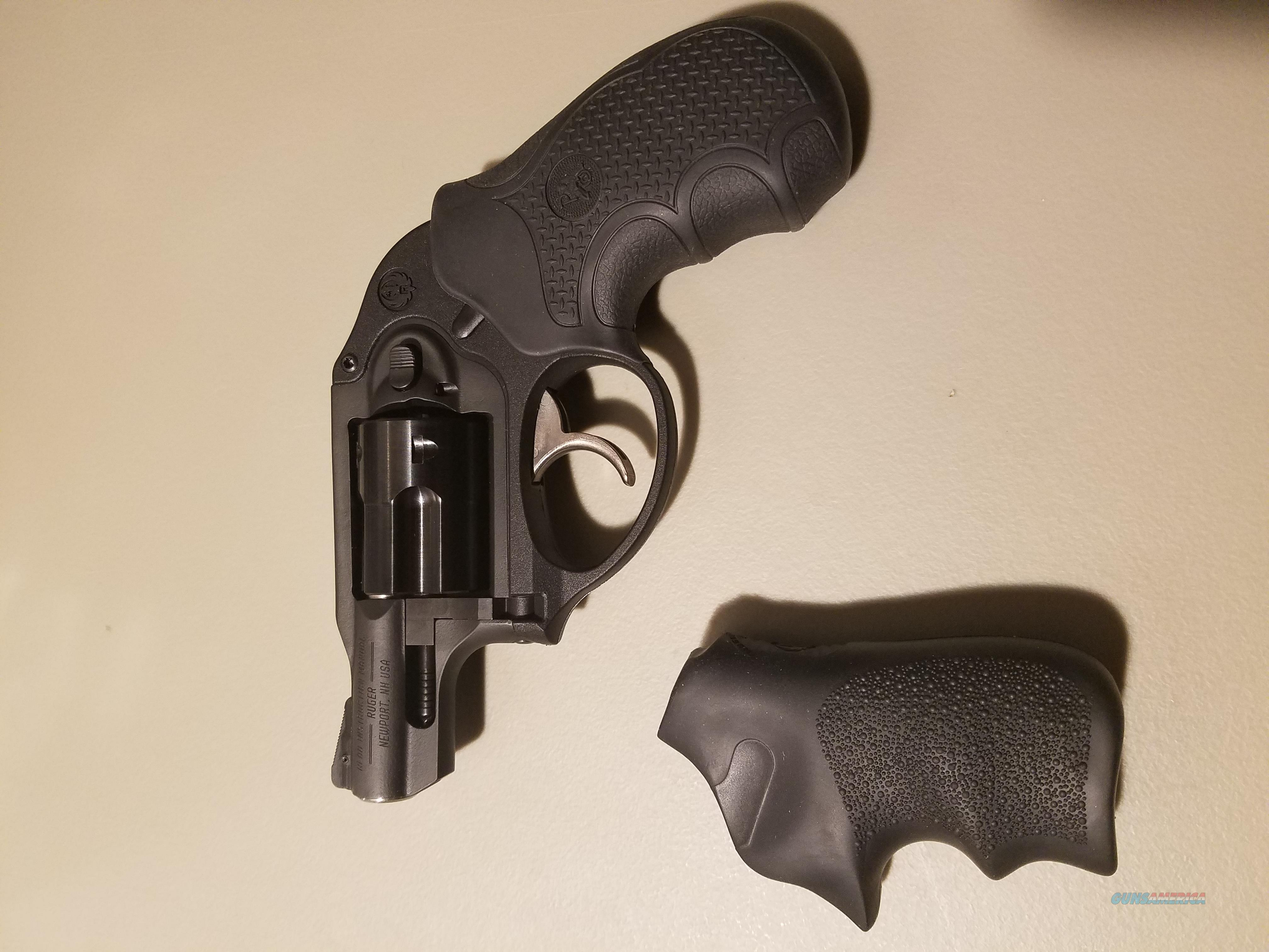 New Ruger LCR .357  Guns > Pistols > Ruger Double Action Revolver > LCR
