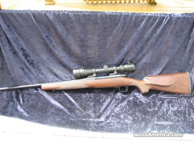 Winchester Model 70 7mm  Guns > Rifles > Winchester Rifles - Modern Bolt/Auto/Single > Model 70 > Post-64