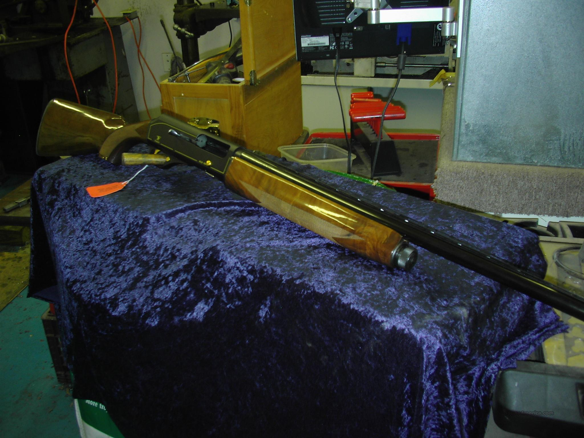 Franchi 612VS 12 Ga  Guns > Shotguns > Franchi Shotguns > Auto/Pump > Hunting
