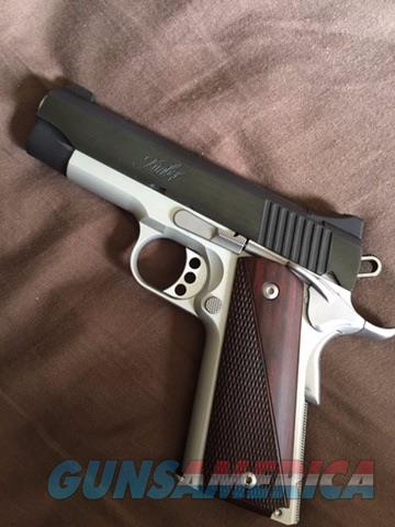 Kimber 1911 Pro Carry II LIKE NEW! 45ACP  (Pro Carry 2)  Guns > Pistols > Kimber of America Pistols