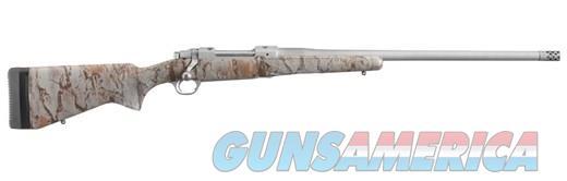 RUGER M77 HAWKEYE FTW HUNTER 300 WIN MAG  Guns > Rifles > Ruger Rifles > Model 77