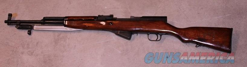 Russian Tula SKS 1953  Guns > Rifles > SKS Rifles