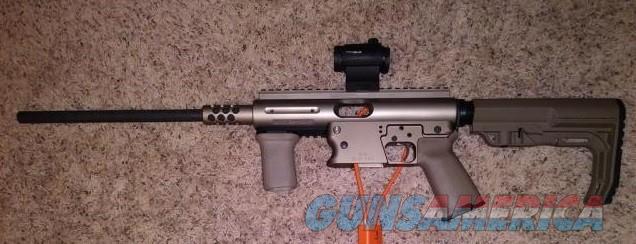 Aero Survival Rifle  Guns > Rifles > A Misc Rifles