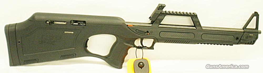WALTHER G22 - USED  Guns > Rifles > Walther Rifles