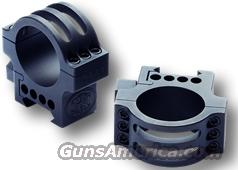 FN SCOPE RINGS 30MM Aluminum  Non-Guns > Scopes/Mounts/Rings & Optics > Mounts > Tactical Rail Mounted
