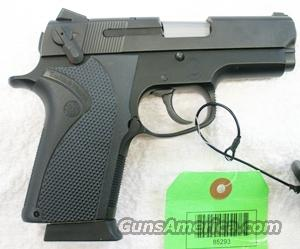 SMITH & WESSON 4014 40 S&W  Guns > Pistols > Smith & Wesson Pistols - Autos > Steel Frame
