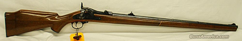 SPRINGFIELD ARMORY MODEL 1884 45-70  Guns > Rifles > O Misc Rifles