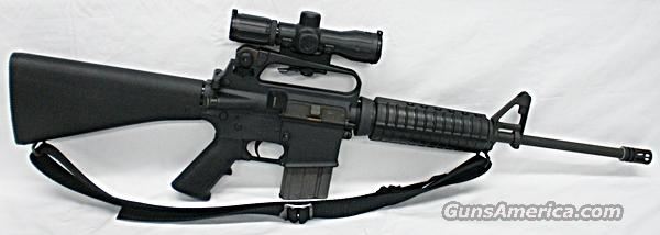 COLT AR-15 SPORTER .223 – USED  Guns > Rifles > Colt Military/Tactical Rifles