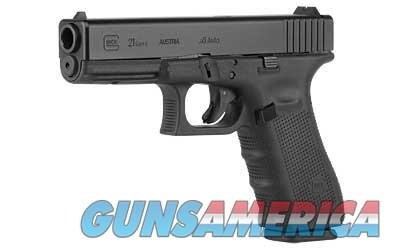 GLOCK 21 GEN 4 45ACP***NEW IN BOX***   Guns > Pistols > Glock Pistols > 20/21