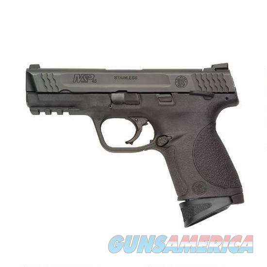Smith & Wesson Compact M&P Semi Auto Handgun  Guns > Pistols > Smith & Wesson Pistols - Autos > Polymer Frame