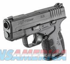 SPRINGFIELD XD MOD 2 45ACP NEW IN BOX  Guns > Pistols > Springfield Armory Pistols > XD-Mod.2
