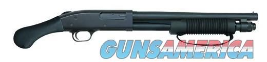 "MOSSBERG 590 SHOCKWAVE 12 12GA 14"" OAL 26.5 50659  Guns > Shotguns > Mossberg Shotguns > Pump > Tactical"