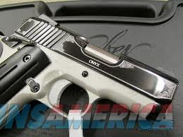 Kimber Onyx Ultra II .45 ACP 1911***NEW IN BOX*** Guns > Pistols >  Kimber of America Pistols > 1911
