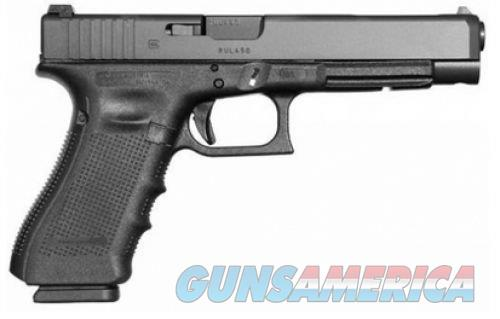 Glock G35 G4 15+1 40S&W*** NEW IN BOX***  Guns > Pistols > Glock Pistols > 35