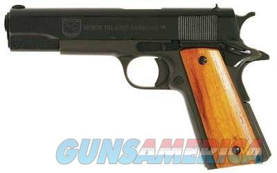 ROCK ISLAND ARMSCOR RI   Guns > Pistols > Rock Island Armory Pistols > Rock Island