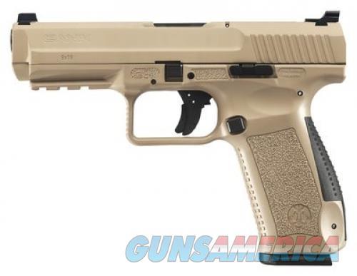 Canik TP-9SF 9mm 4.6IN Match Grade Barrel***NEW IN BOX****  Guns > Pistols > Canik USA Pistols