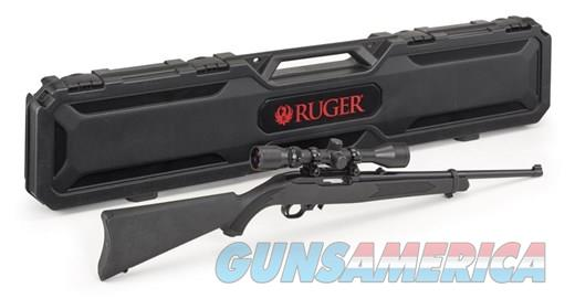 RUGER 10/22 CARBINE 22 LR  Guns > Rifles > Ruger Rifles > 10-22