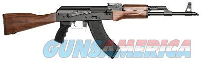 Century International Arms RAS47 AK***NEW IN BOX***  Guns > Rifles > AK-47 Rifles (and copies) > Full Stock